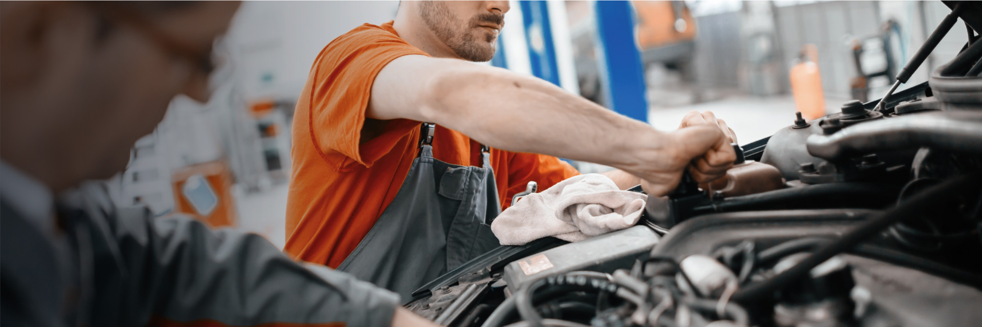 Car engine repair Burnham Essex